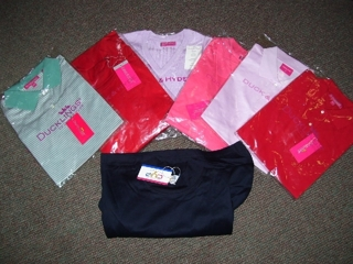 28,000+ GOLF & TENNIS SHIRTS AND SWEATERS