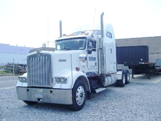 COMMERCIAL TRUCKS & TRAILERS