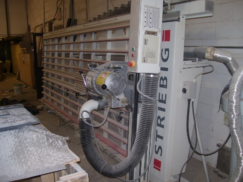 Woodworking Machinery Maltz Auctions
