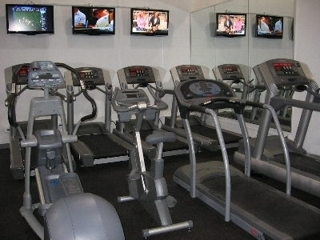 FULLY EQUIPPED SPORTS PERFORMANCE FACILITY