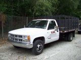 LIVE & ONLINE AUCTION OF MECHANICAL CONTRACTING COMPANY ASSETS