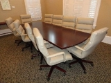 USED OFFICE FURNITURE SALE