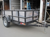 Truck, Trailer and Equipment Auction