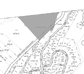 30 RESIDENTIAL ACRES