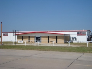 Commercial Building - Terrell, TX