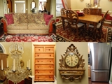 ACWORTH ESTATE LIQUIDATION - Home Decorator's Dream