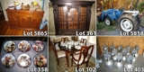 South Carolina - Estate and Personal Property Auctions