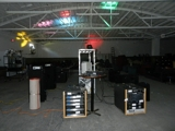 Restaurant, Bar & NightClub / Sound & Lighting Equipment