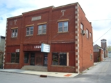 SHERIFF SALE- FORMER LIQUOR STORE- FRENCH LICK, IN