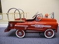 PEDAL CAR AUCTION - GA MOUNTAIN STORE