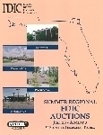 FDIC AUCTION-FLORIDA