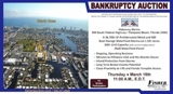 Hideaway Marina Bankruptcy Auction