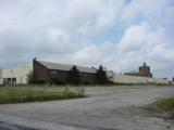 138,000 SF MANUFACTURING FACILITY & RAW LAND
