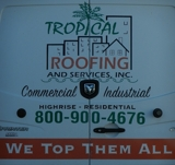 Tropical Roofing & Maintenance Services