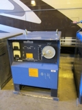 Miller CP-250TS DC Arc Welding Power Supply, s/n JF886674