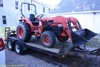 Construction Equipment Tool & Vehicle Auction
