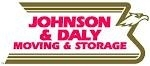 Johnson & Daly Moving and Storage  (250+ Storage Vaults)