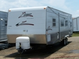 Travel Trailers, Mobile Homes & Park Model Homes