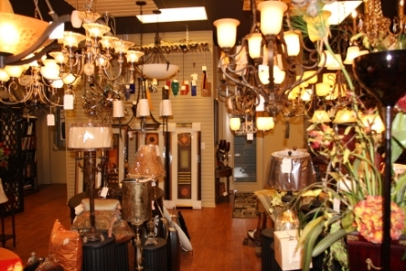 Retail & Wholesale Lighting - Residential & Commercial.  More.