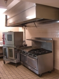 Assisted Living Facility Food Service Equipment
