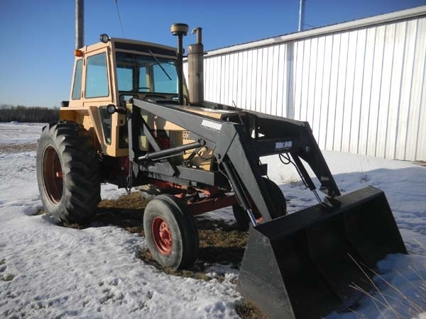 """results for """"Crawler Tractors For Sale In Online Auction Ironplanet"""