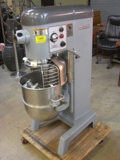 Country Club & Retail Bakery Equipment - Public Auction