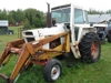 Case 770 Tractor: