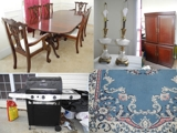 ABSOLUTE AUCTION -  Joyce Estate