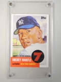 ABSOLUTE AUCTION - SPORT CARD COLLECTION