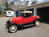 1928 MODEL A FORD AND ANTIQUE AUCTION NEAR CHARLOTTE / ASHEVILLE NC!  RARE AND HIGH END PIECES TO BE SOLD ABSOLUTE TO THE HIGHEST BIDDER!