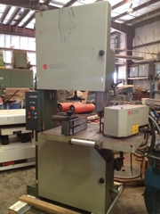 Online Auction of Woodworking Machinery - Gallivan Auctioneers and ...