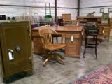 ANTIQUE AUCTIONS NEAR SPOKANE/ COEUR D' ALENE! RARE AND HIGH END PIECES TO BE SOLD ABSOLUTE TO THE HIGHEST BIDDER!
