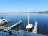Shalimar, FL: Beautiful Watefront Townhome with Deeded Boat Slip