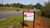 +/- 26 Acres of Land for Sale and +/- 4.313 Acre Corner Lot