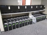 Charoltte NC Online Auctions- Copiers/ Printers/ IT Equipment/ Computers/ OFFICE FURNITURE and MORE!!