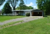 16 FT. X 76 FT. 201 CLAYTON MOBILE HOME & 1.3 ACRE LOT: