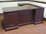 New Jersey Online Auctions - Executive Office Furniture - File Cabinets - Office Equipment - Seating And More!!!