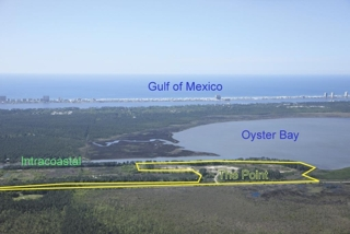 The Point - 49+/- Acres