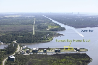 Sunset Bay Home & Lot