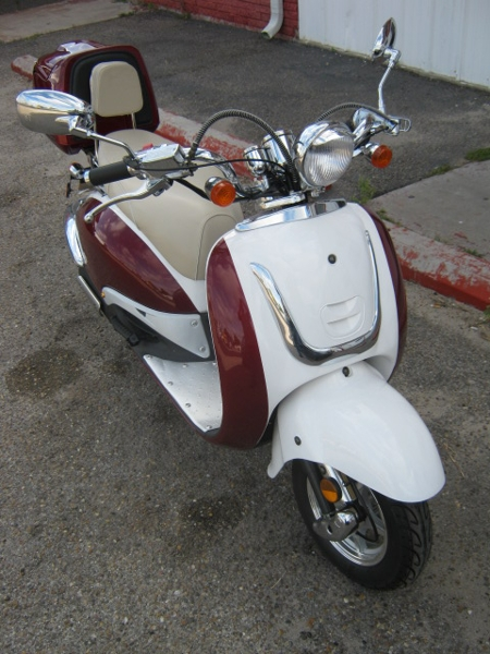 KAIT Scooter 150Cc http://www.elcoauctions.com/auction_detail.php?id=179839