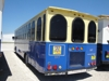 2000 DOUBLE K 35FT REPLICA TROLLEY W/ ISB CUMMINS ENG: