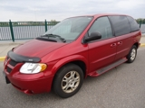 Minnesota Online Vehicle Auction- 2003 DODGE Caravan Sport