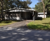 2BR / 2BA Mobile Home on Lot - Chiefland, FL