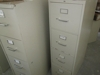 OFFICE FILE CABINETS: