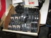 BOXES OF CIRCUIT BREAKERS: