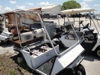 3 MISC GOLF CARTS – FOR PARTS: