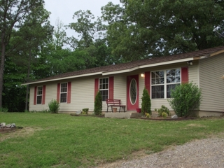 SOLD~ Real Estate Listing  - 1264+/- SF 3 Bedroom, 2 Bath Home