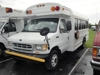 2000 FORD E450, 7.3L DSL, 30 PASS BUS: