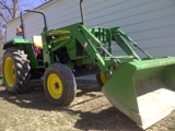 Monthly  Heavy Equipment Auction