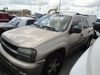 2004 CHEVY TRAILBLAZER: